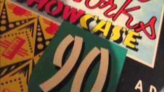 Home T / Cocoa Tea / Shabba Ranks - Stop spreading rumours. 1990 (Reggae Showcase)