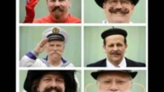Группа Губы - Носи усы / Кирилл
