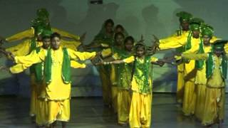 St. Francis De Sales School_Parent's Day 2012-13_Day -2   Part 3