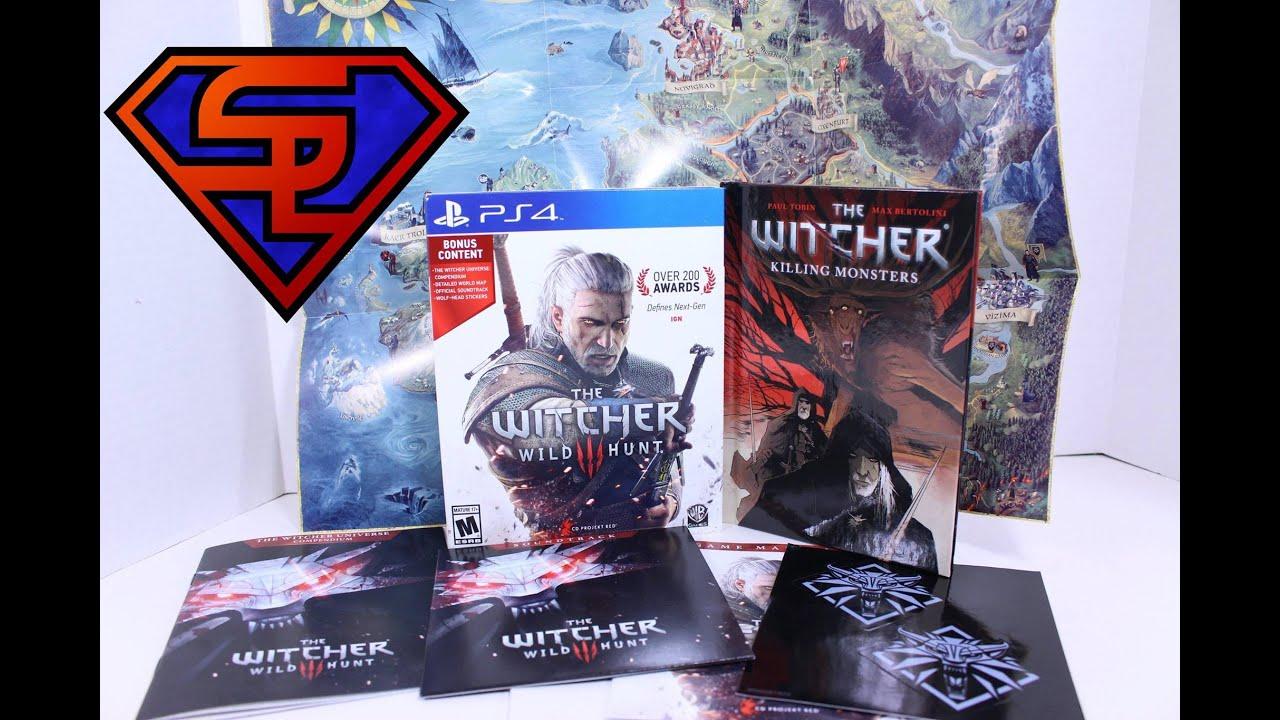 The Witcher 3 Wild Hunt - PC Ultra vs PS4 - Graphics Comparison .
