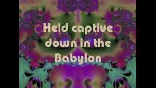 Mike Love - Movin' On w/lyrics