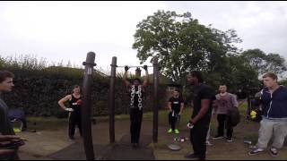bristolbarcrew street workout journey bar jam tour 2k14