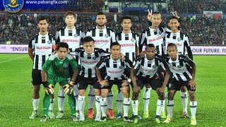 JDT vs Pahang (3-2) 3 Mac 2017