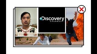 猫毛毛影评:我眼中的《discovery探索频道》!