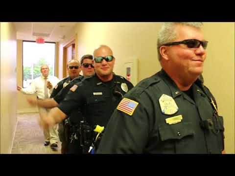 Lenoir City Police Department - You've Got a Friend In Me (lip sync challenge)