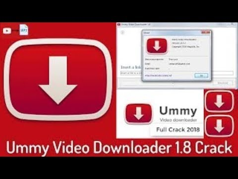 Descargar Ummy Video Downloader + Licencia de por vida (2019) - Mega | fernando™