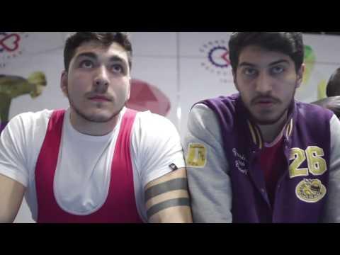 2017 Türkiye Powerlifting Şampiyonasına Genel Bakış