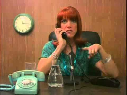 Miss Coco Peru - Ring My Bell