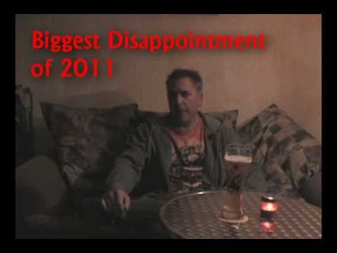 Biggest Disappointment In Online Gaming 2011