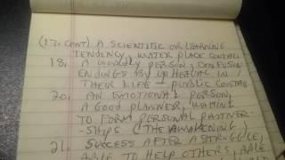 Secret numerology /count  letters /hidden method,by AlanVenturella (see alan vee)