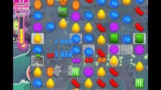 Candy Crush Saga Level 1520