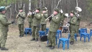 Марш-бросок памяти 6-ой роты