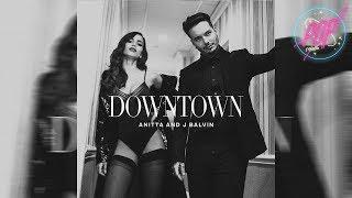 Baixar Anitta Downtown Feat. J. Balvin el nuevo single de Jake Mate