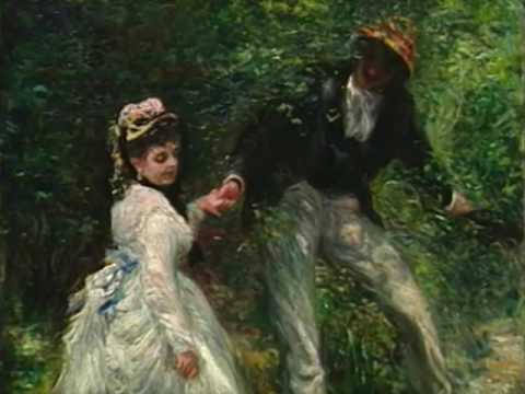 History of Impressionism with Philippe de Montebello at The MET (1994)