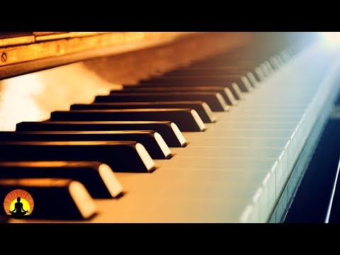 Relaxing Piano Music, Music for Stress Relief, Relaxing Music, Meditation Music, Soft Music, ☯2885