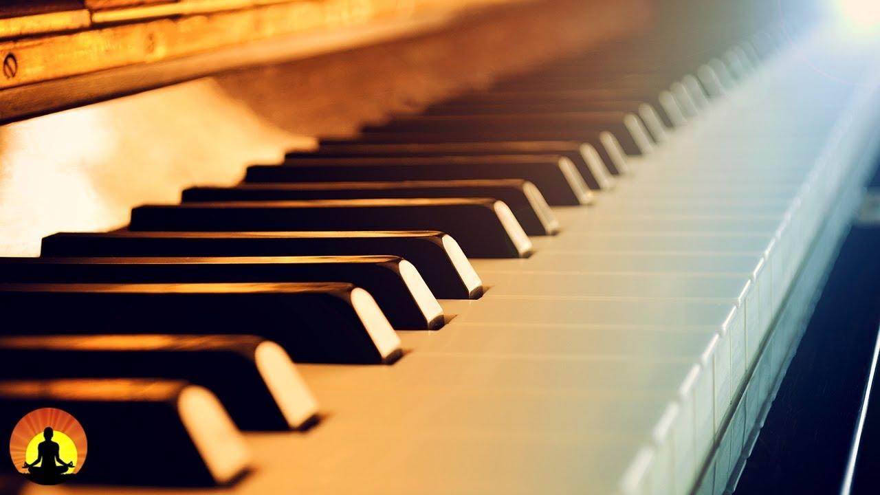 Música Relajante Piano Música Para Reducir Estres Música Relajante Música Meditación 2885 Youtube
