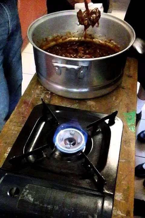como preparar pulpa de tamarindo