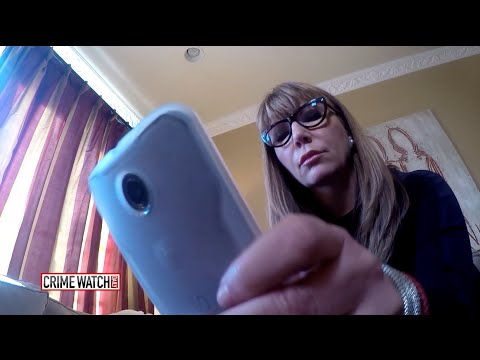 How to Protect Yourself Against Phone Hacking - Crime Watch Daily