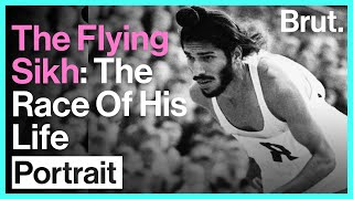 The Flying Sikh: The Race Of His Life