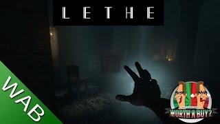 lethe - Worthabuy?