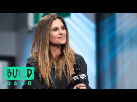 Jessica Chastain And Niki Caro Talk About Real Life Survivors   BUILD Series