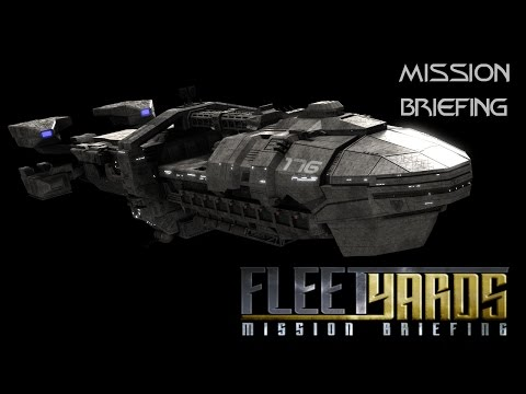 Rodger Young (Starship Troopers) - Fleetyards Mission Briefing