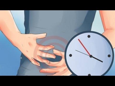 ¿Por qué sufro de cólicos menstruales?