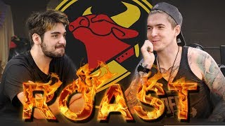 COW CHOP ROAST