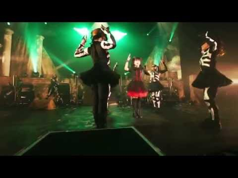 BABYMETAL Legend of 1999 YuiMetal-Chokotto Love