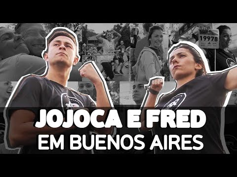 DESAFIO DO FRED NO BORA JOJOCA