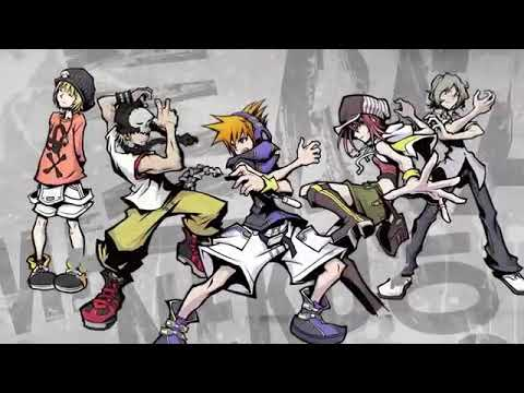 The World Ends With You: Final Remix - Video