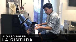 Download Alvaro Soler: La Cintura (piano cover) by Chicco De Angelis Mp3 and Videos