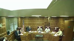 June 23rd, 2020 Council Meeting