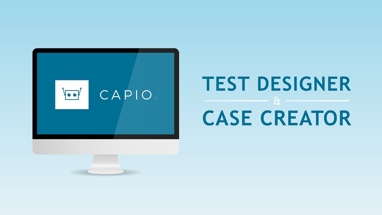 Test Designer + Case Creator = Dynamic Duo for ServiceNow Test Automation