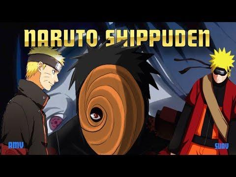 Dothatshit!   Playboi Carti AMV   Naruto Shippuden AMV