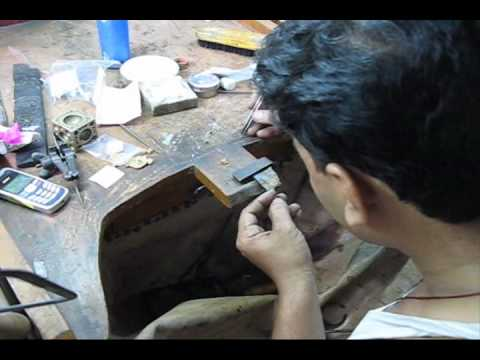 Jewellery Making in Hyderabad