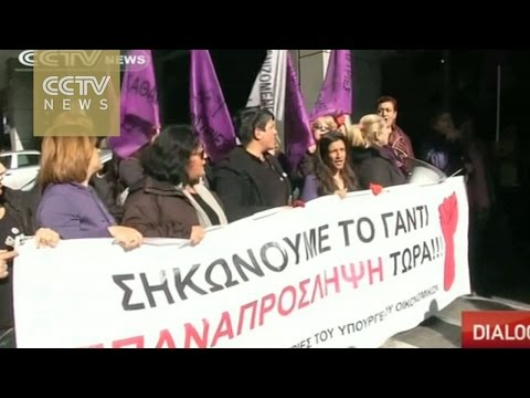 Can Syriza turn the Greek economy?