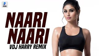 The Naari Naari Song (Remix) | VDJ Harry | Made In China | Rajkummar & Mouni Roy