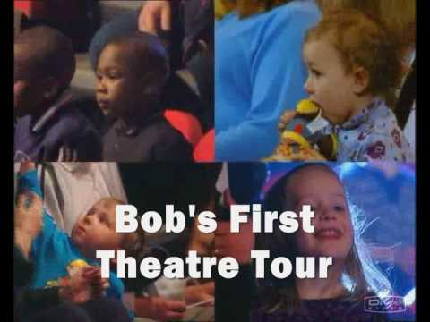 Bob the Builder Live Tour - New Theatre Oxford