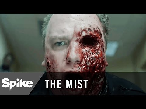 The Mist Revealed: 'Pundik Attacks' Inside the Season Premiere | Behind the Scenes