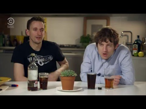 Drunk History - Elis James and John Robins