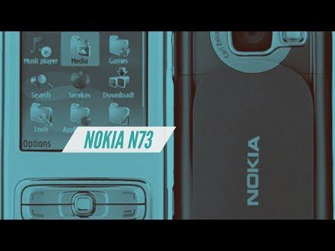 Recensione Vintage Nokia N73   Ritorno al passato!