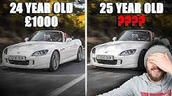 Does Car Insurance Get Cheaper at 25 Years Old? (PROOF)