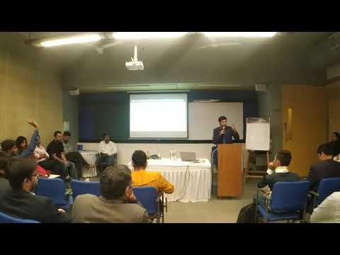 Blockchain & Digital Marketing – By Chirag Kapadia