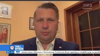 Przemysław Czarnek o planach rządu w najbliższym czasie