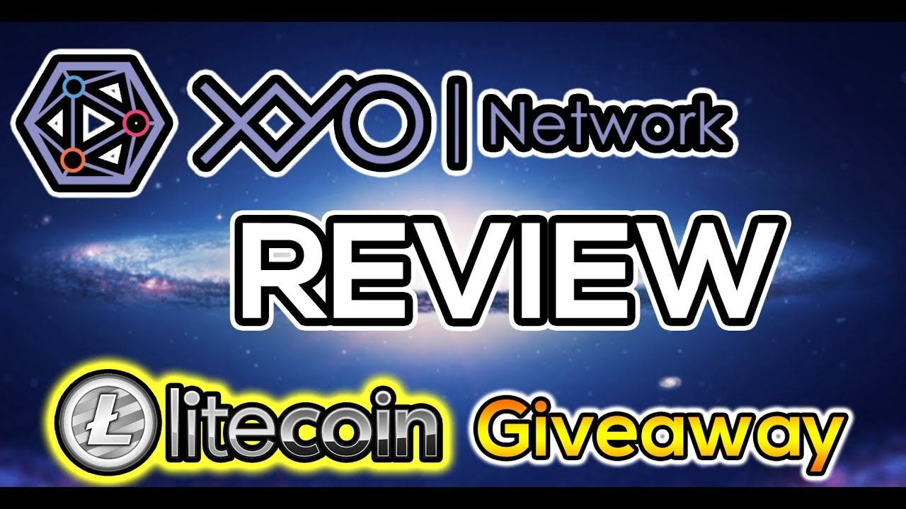 Xyo Network Ico Review Watch Before You Invest Litecoin Giveaway