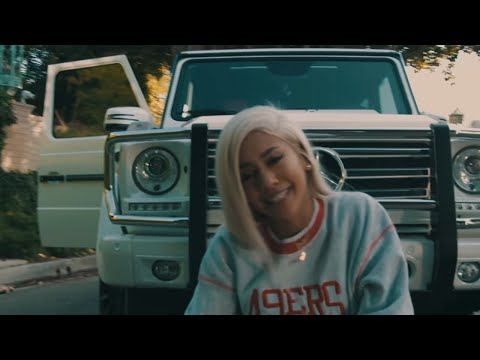SAWEETIE - FOCUS (Official Music Video)