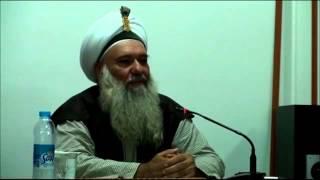 Şeyh Abdulkerim el Kıbrısi Hz    ESKAD Derneği Sohbeti   7 Ekim 2011   Magosa   KIBRIS