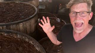 Rick Bayless Oaxaca Staff Trip: Making Mezcal at the Palenque