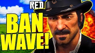BANNED For New Red Dead Online MONEY GLITCH... (Money Exploit)